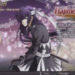 Скриншот Hakuoki: Warriors of the Shinsengumi – Изображение 2