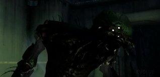 Evolve Stage 2. Игровой режим  The Deepest Dark
