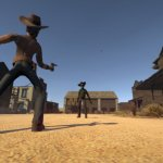 Скриншот Eastwood VR – Изображение 1