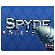 Обложка Spyde Solitaire
