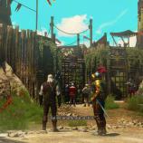 Скриншот The Witcher 3: Wild Hunt - Blood and Wine – Изображение 1