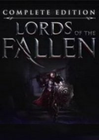 Обложка Lords of the Fallen: Complete Edition