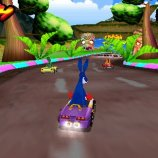 Скриншот Crash Bandicoot Nitro Kart 3D – Изображение 3