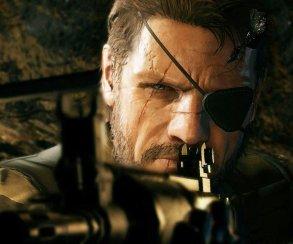 Konami продала 5 млн копий Metal Gear Solid 5 за один месяц