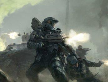 Разрушаем мифы о консольных RTS на примере Halo Wars 2