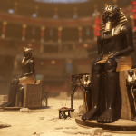 Скриншот Ryse: Son of Rome - Mars' Chosen Pack – Изображение 4