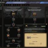 Скриншот Hearts of Iron IV