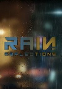 Обложка Rain of Reflections