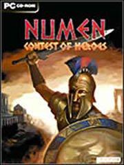 Обложка Numen: Contest of Heroes