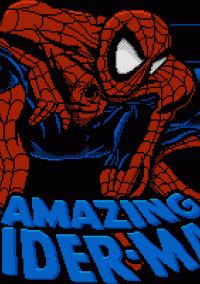 Обложка Amazing Spider-Man, The (1989)