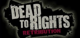 Dead To Rights: Retribution. Видео #3