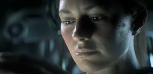 Alien: Isolation. Видео #7