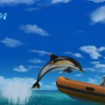 Скриншот Endless Ocean: Blue World – Изображение 2