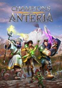 Обложка Champions of Anteria