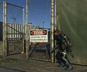 PS4 получит лучшую версию пролога к Metal Gear Solid 5