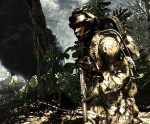 Игра Call of Duty: Ghosts ушла на «золото»