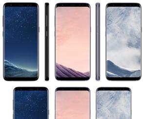 Каким будет Galaxy S8? Фото, характеристики и цена флагмана Samsung