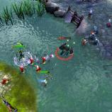 Скриншот Heroes of Order & Chaos