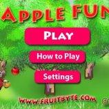 Скриншот AppleFun