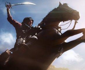 От лопаты до цеппелина: первый трейлер Battlefield 1 знакомит с эпохой