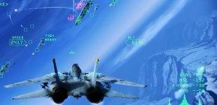 Ace Combat: Infinity. Видео #4