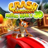 Скриншот Crash Bandicoot Nitro Kart 3D – Изображение 2