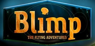 Blimp: The Flying Adventures. Видео #2