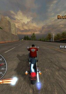 Harley-Davidson: Race to the Rally