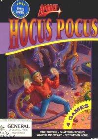 Обложка Hocus Pocus