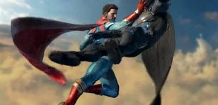 Injustice 2. Геймплейный трейлер с E3 2016