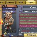 Скриншот Pocket Legends – Изображение 7