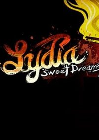 Обложка LYDIA: SWEET DREAMS