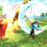 Скриншот Final Fantasy Explorers