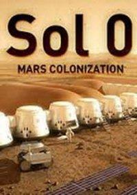 Обложка Sol 0: Mars Colonization