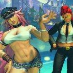 Скриншот Ultra Street Fighter 4 – Изображение 8