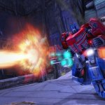 Скриншот Transformers: Rise of the Dark Spark – Изображение 5