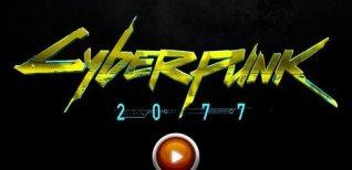 Cyberpunk 2077. Видео #2