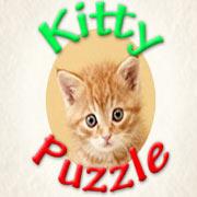 Обложка Kitty Puzzle