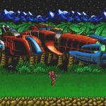Скриншот Super Cyborg – Изображение 7