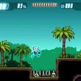 Скриншот Legend of Robot