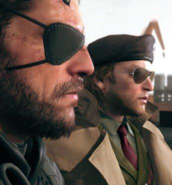 Что там с экранизацией Metal Gear Solid?