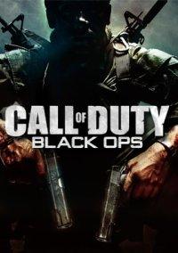 Обложка Call of Duty: Black Ops
