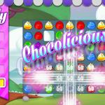 Скриншот Candy – Изображение 5