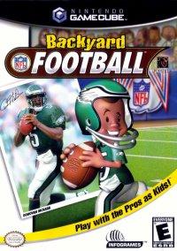 Обложка Backyard Football