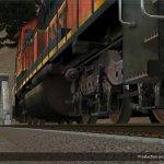 Скриншот Microsoft Train Simulator 2 (2009) – Изображение 18