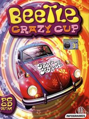 Обложка Beetle Crazy Cup