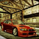 Скриншот Need for Speed: Most Wanted (2005) – Изображение 109