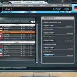 Скриншот Handball Manager 2009 – Изображение 6
