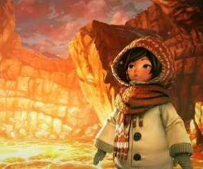 Продолжение The Whispered World забредет на Xbox One