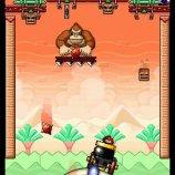 Скриншот Mario vs. Donkey Kong: Minis March Again!